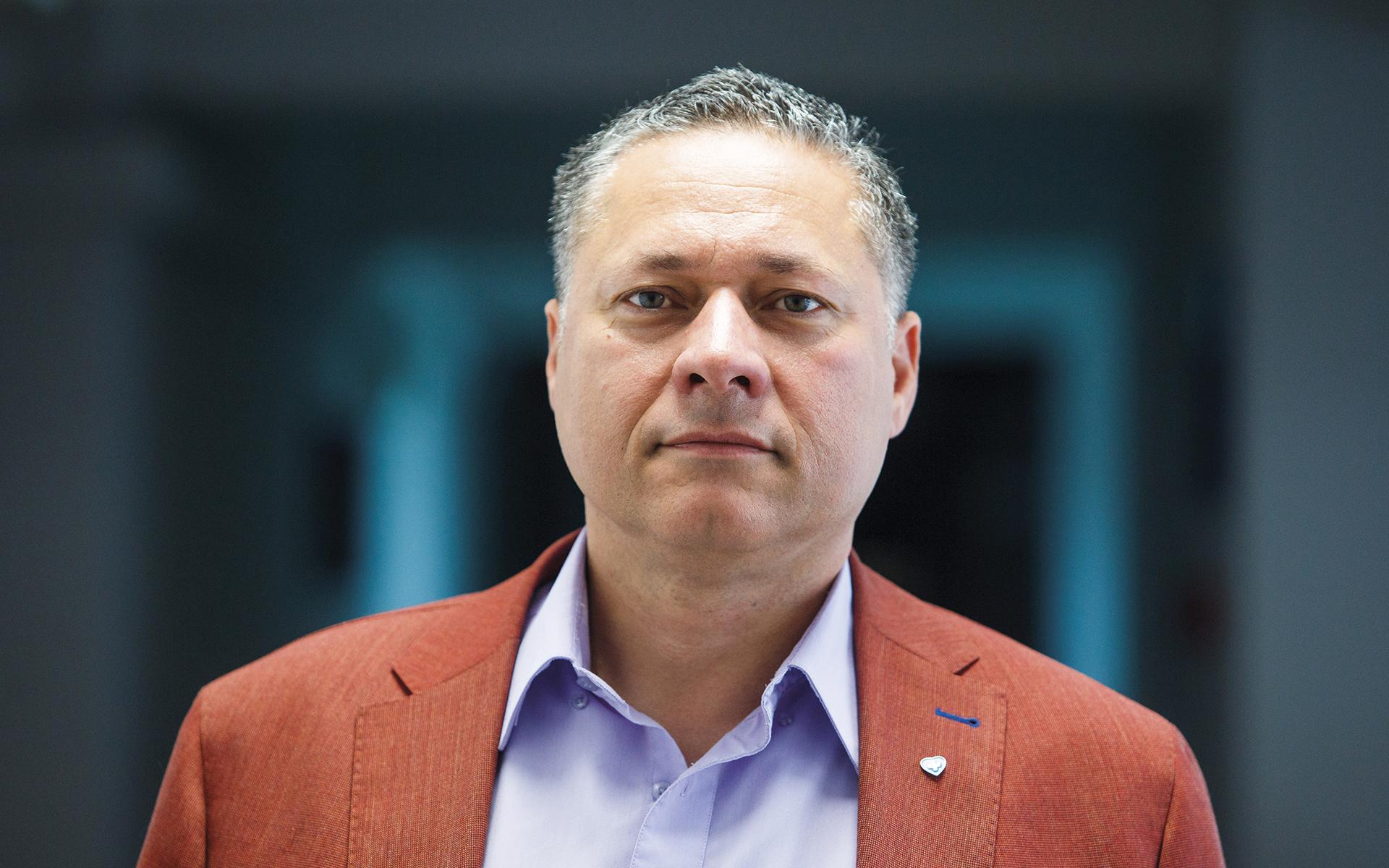Top Antreprenori - Mihai Marcu
