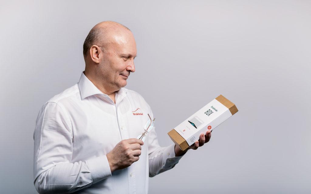Top Antreprenori - Florian Talpes