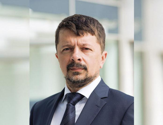 Dragoș Doroș, partener KPMG