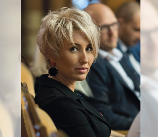 Paula Pîrvănescu